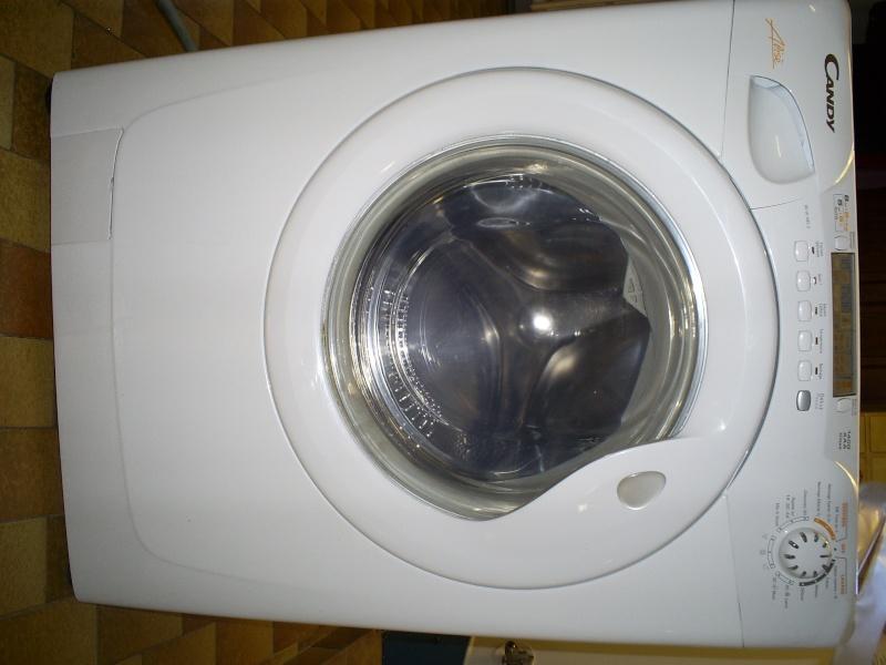 Machine à laver séchante Candy Alisé  S5030311