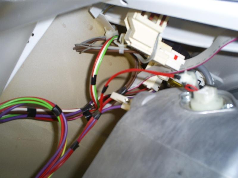 Machine à laver séchante Candy Alisé  S5030313