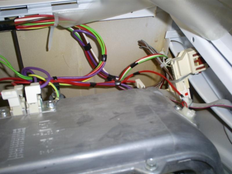 Machine à laver séchante Candy Alisé  S5030314