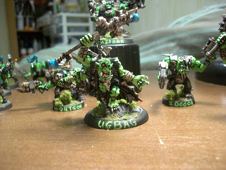 Im back,With Orks 100_8513