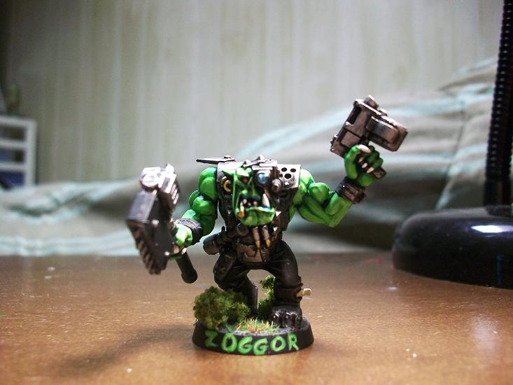 Im back,With Orks 100_8515