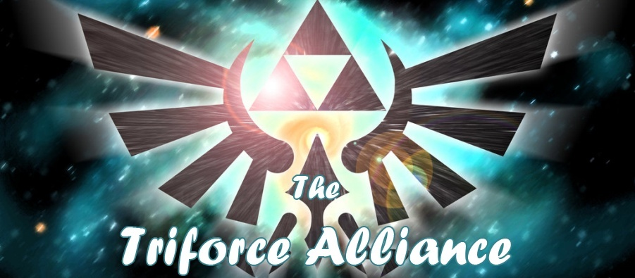 The Triforce Alliance