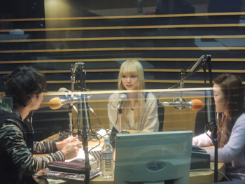 Radio program pictures Scanda11