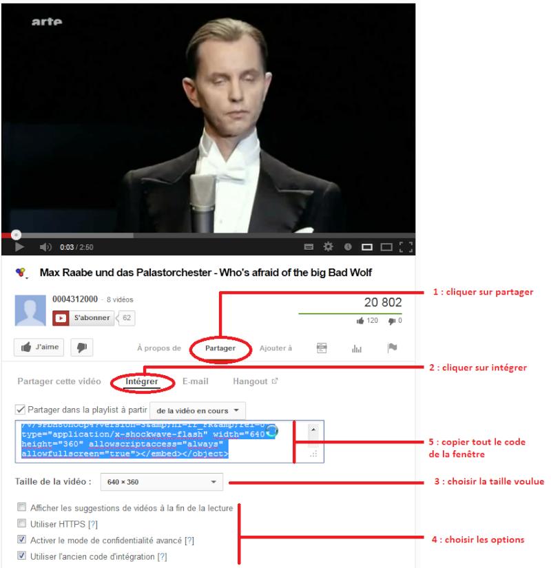 [Tutoriel] Premiers pas sur le forum : comment faire pour... ?  Screen11