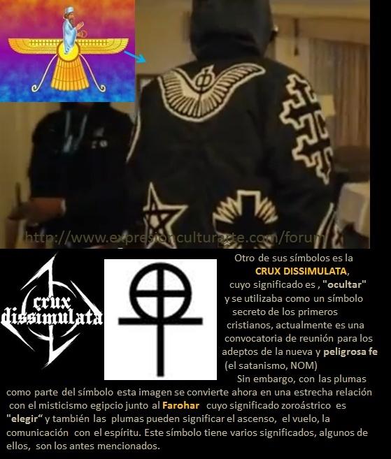 SIMBOLOS Y SEÑAS MASÓNICO-SATANISTAS (4a.Pte) - Página 3 Kg11