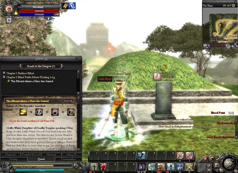 Brotherhood of Thief - Road To Dragon 2014oc11