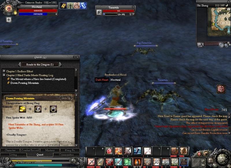 Brotherhood of Thief - Road To Dragon 2014oc13