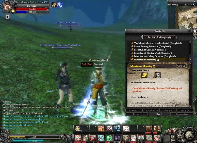 Brotherhood of Thief - Road To Dragon 2014oc15