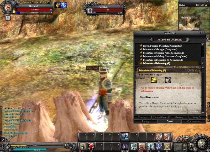 Brotherhood of Thief - Road To Dragon 2014oc17