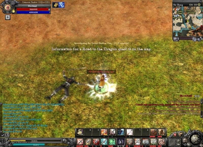 Brotherhood of Thief - Road To Dragon 2014oc23