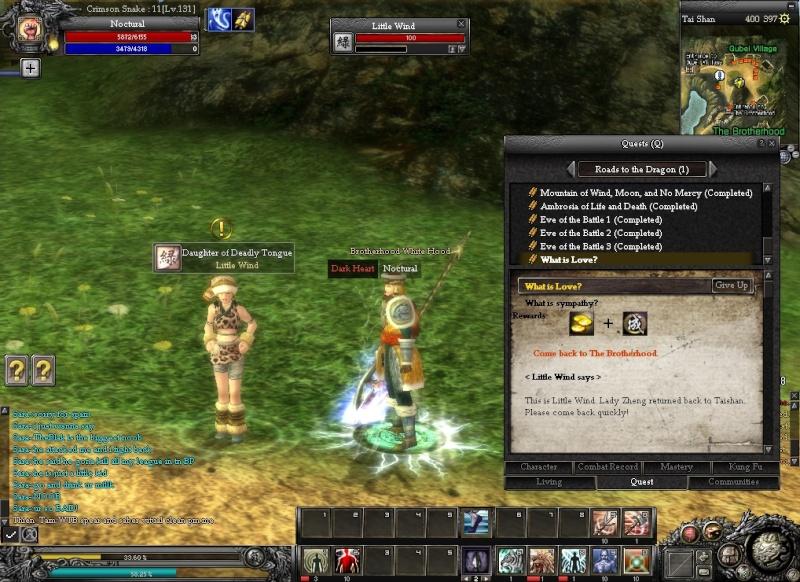 Brotherhood of Thief - Road To Dragon 2014oc31
