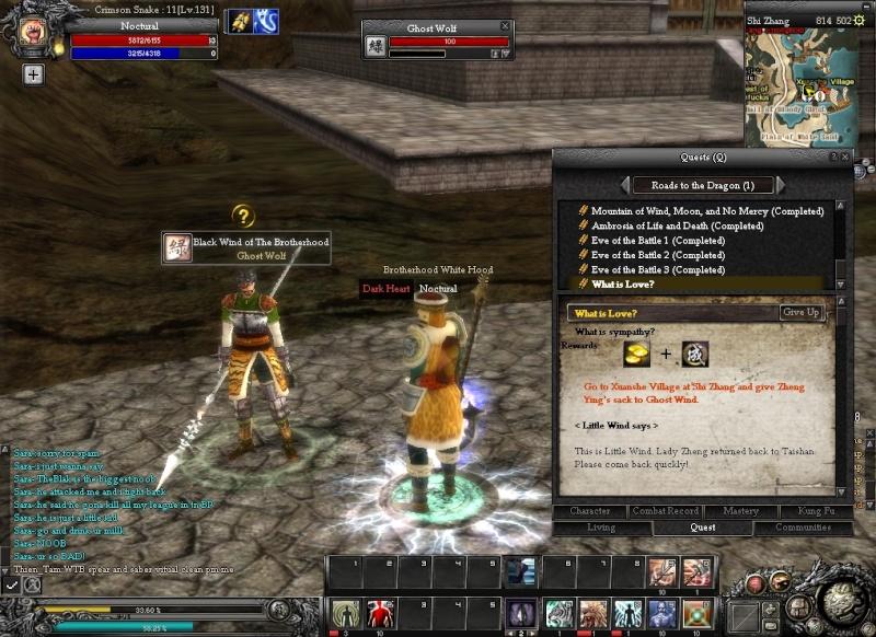 Brotherhood of Thief - Road To Dragon 2014oc32