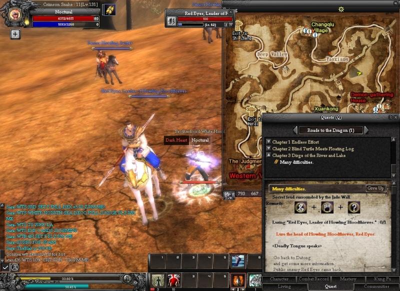 Brotherhood of Thief - Road To Dragon 2014oc37