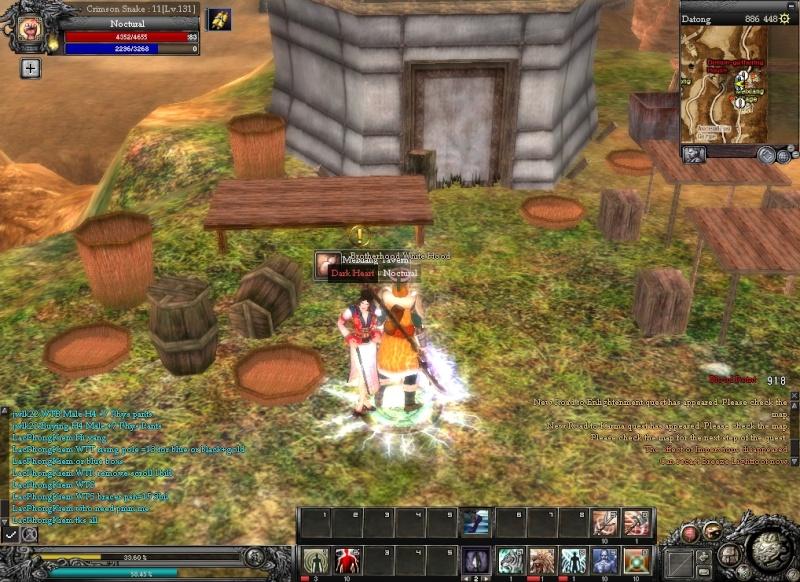 Brotherhood of Thief - Road To Dragon 2014oc38