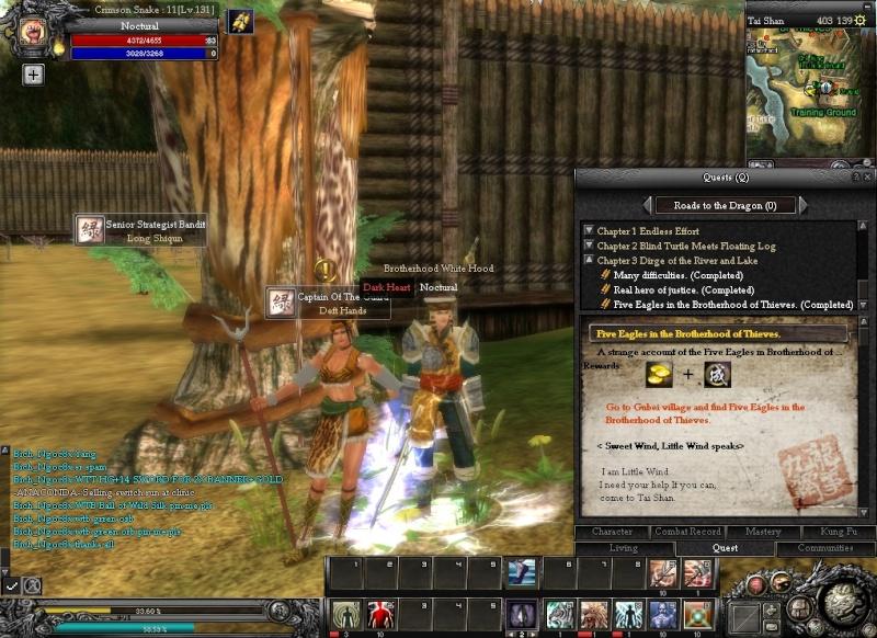 Brotherhood of Thief - Road To Dragon 2014oc40