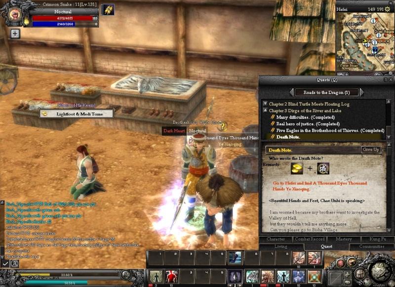 Brotherhood of Thief - Road To Dragon 2014oc41