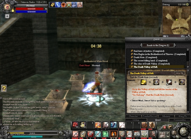 Brotherhood of Thief - Road To Dragon 2014oc47