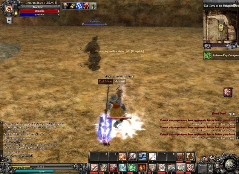 Brotherhood of Thief - Road To Dragon 2014oc58