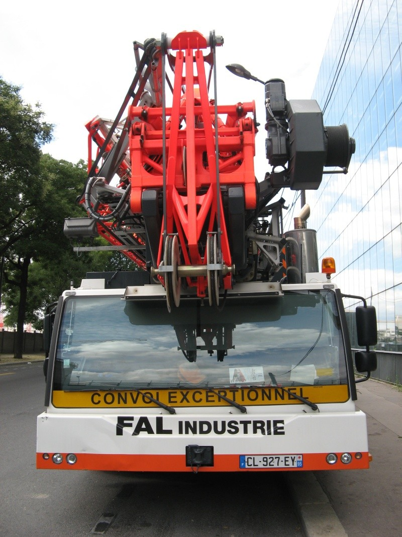 Les grues de FAL INDUSTRIE (Groupe FOSELEV) (France) - Page 2 Img_1113
