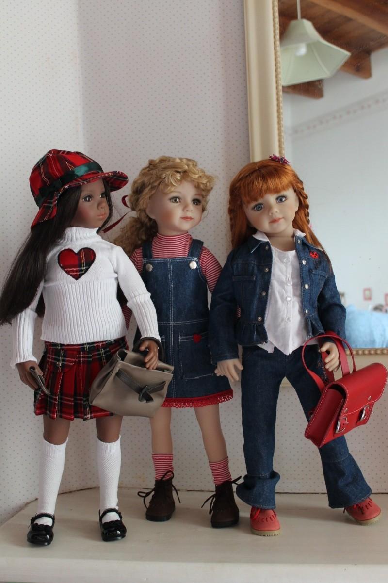 Mes poupées Maru and friends, news P11!!! - Page 6 Raven_10