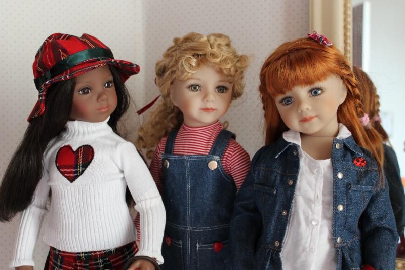 Mes poupées Maru and friends, news P11!!! - Page 6 Raven_11