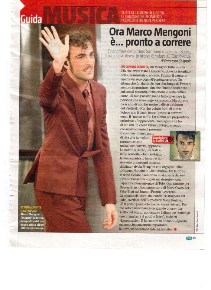 [MM] Articoli, interviste... - Pagina 2 Sorris10