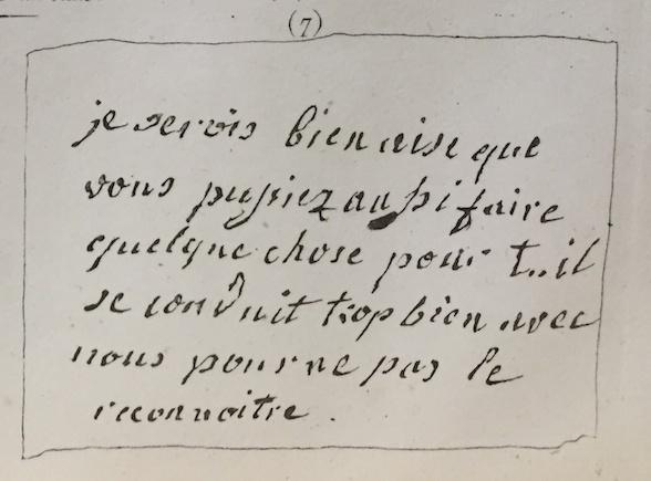 Jarjayes - La correspondance de Marie-Antoinette avec Jarjayes Captur22