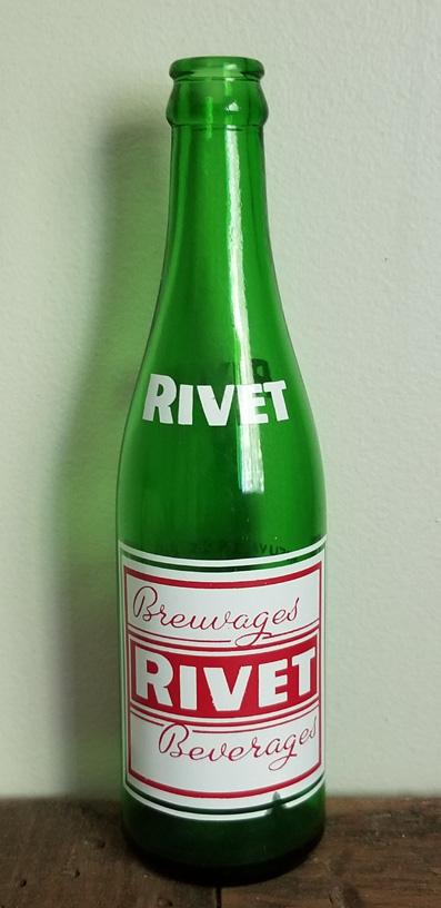 Rivest 12oz verte de Montréal Rivest10