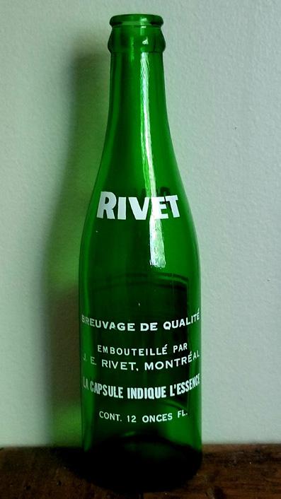 Rivest 12oz verte de Montréal Rivest11