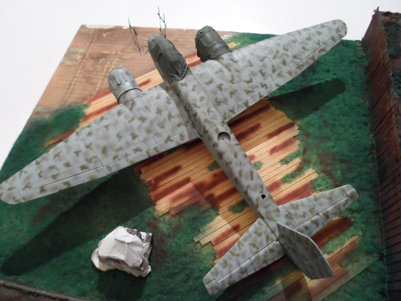 ju 88 G1 dragon 1/48 Sam_0233