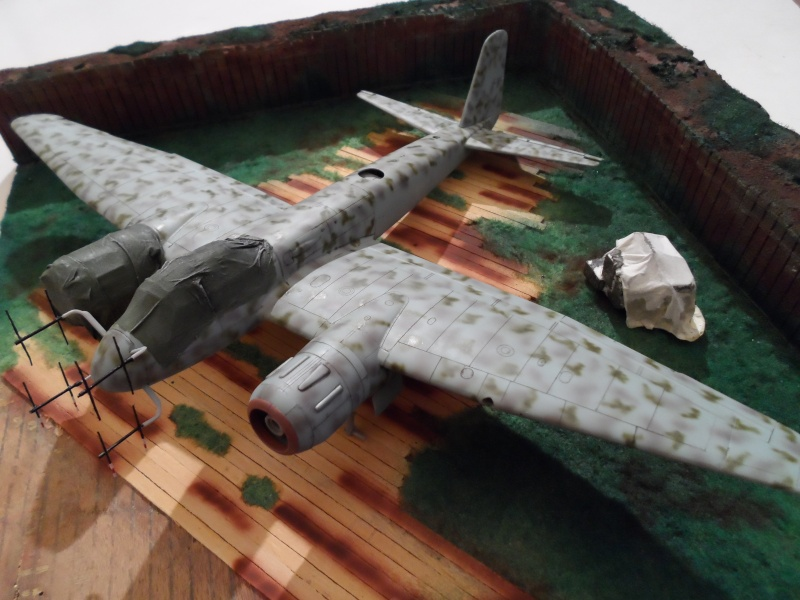 ju 88 G1 dragon 1/48 Sam_0234