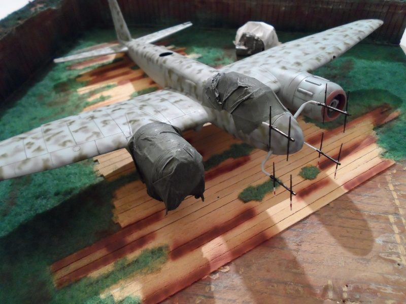 ju 88 G1 dragon 1/48 Sam_0235