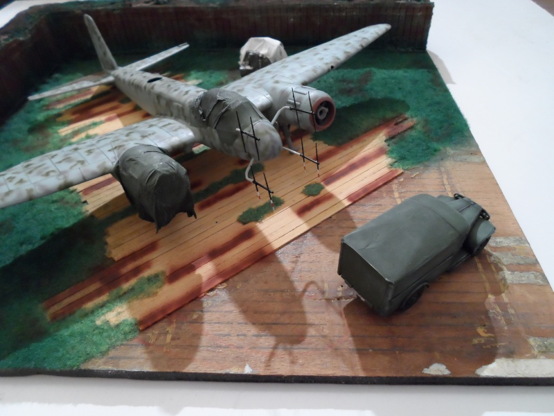 ju 88 G1 dragon 1/48 Sam_0238