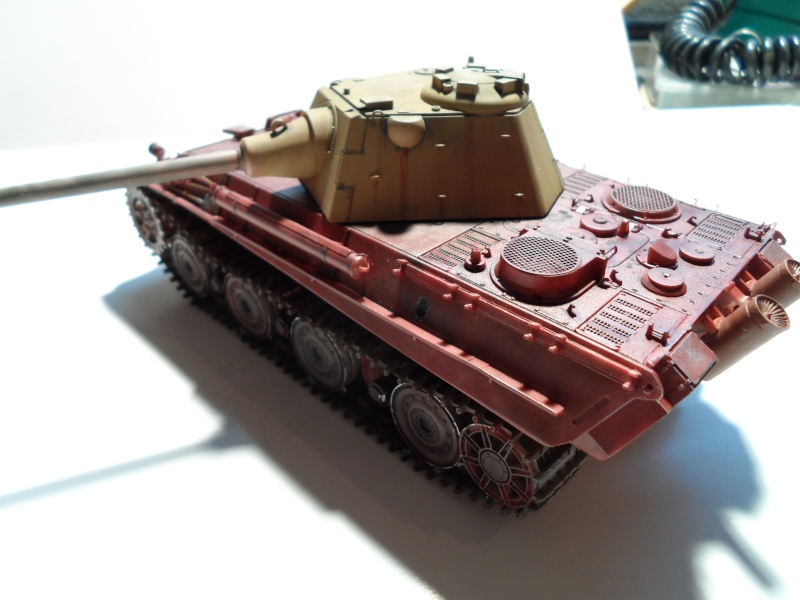 panther II dragon 1/35 Sam_0311
