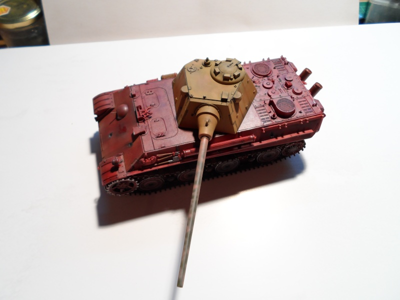 panther II dragon 1/35 Sam_0312