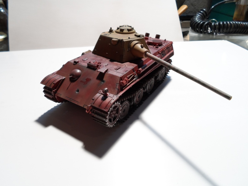 panther II dragon 1/35 Sam_0313