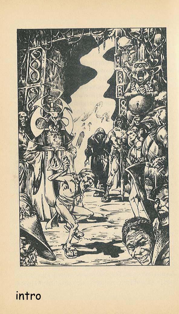 Le Labyrinthe de la Mort - Page 8 6-00110
