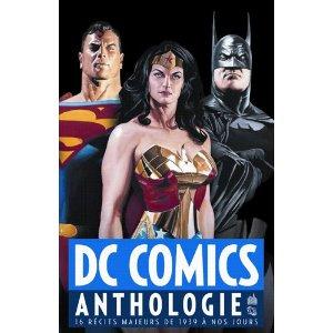 Avis/critiques Comics - Page 3 Dc10