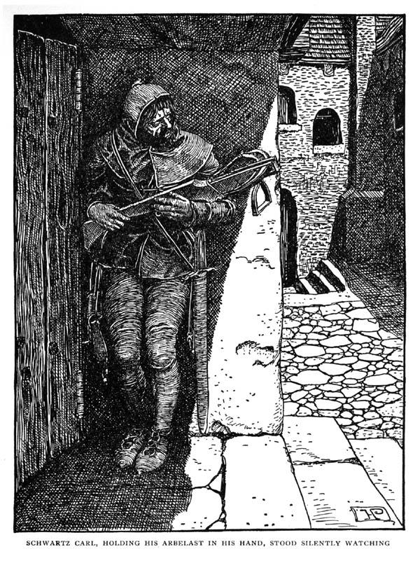 ILLUSTRATIONS ET ILLUSTRATEURS - Page 2 Otto_o10