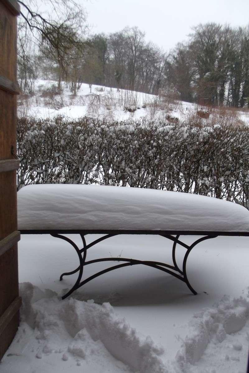 la neige est-elle arrivée chez vous ?  - Page 19 Neiges11