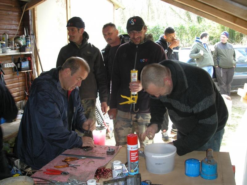 Compte rendu journée atelier IDF du 13 et 14 avril 2013 P4130014