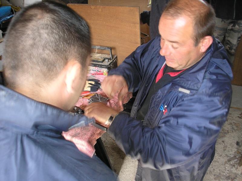 Compte rendu journée atelier IDF du 13 et 14 avril 2013 P4130019