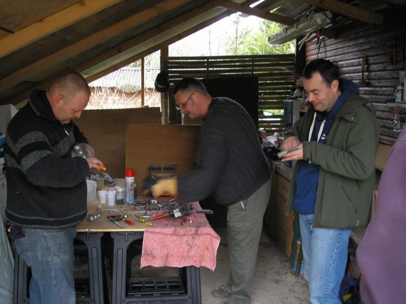 Compte rendu journée atelier IDF du 13 et 14 avril 2013 P4130029
