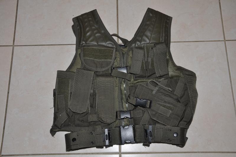 vetement armée terre divers rangers gilet tactique  Dsc_0012