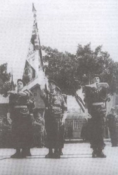 1er Régiment Etranger de Parachutistes 2110