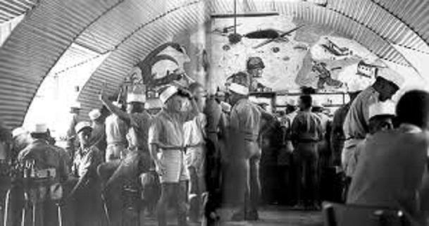1er Régiment Etranger de Parachutistes 2510