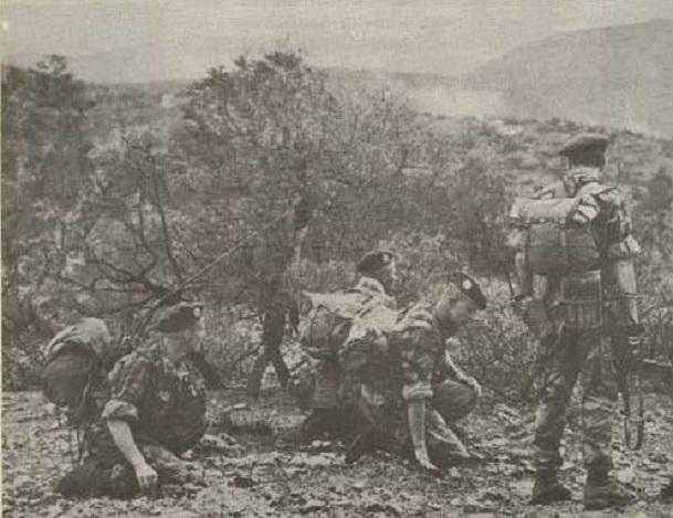 1er Régiment Etranger de Parachutistes 28_710