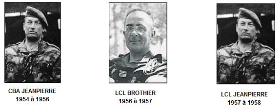 1er Régiment Etranger de Parachutistes 4110