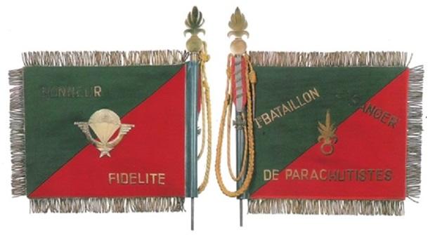 1er Régiment Etranger de Parachutistes 510