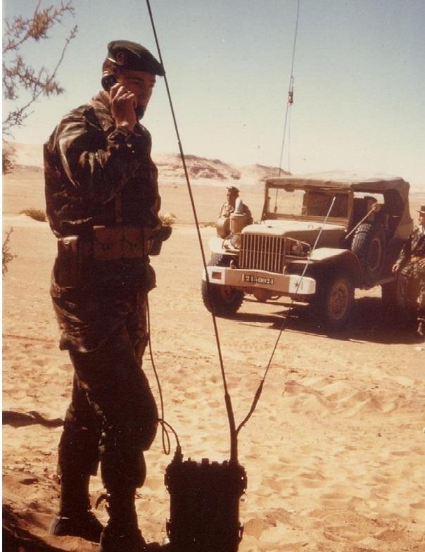 1er Régiment Etranger de Parachutistes 51b10
